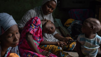 The Women Who Defied Boko Haram And Survived