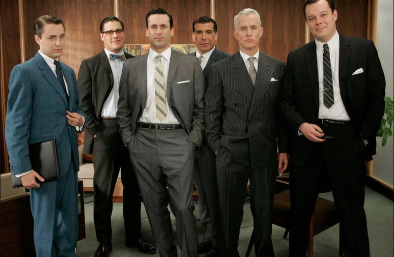 Why Business Suits Are Going Out Of Style In American Offices