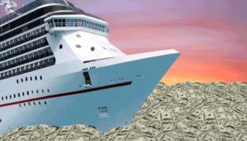 The Exploitative Economics Of Cruise Ships
