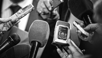 The Role Of The Media In A Time Of Crisis