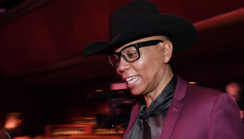 Rupaul Has A Fracking Empire On His Wyoming Ranch