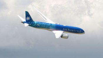 Virus Creates World's Longest Passenger Flight