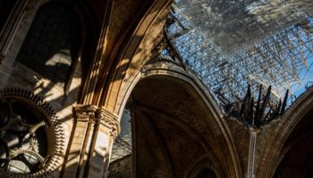 Scientists Are Leading Notre Dame's Restoration — And Probing Mysteries Laid Bare By Its Devastating Fire