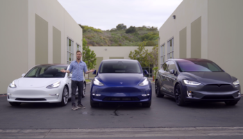 Tesla Model Y Proves That The Automaker Has Learned A Lot