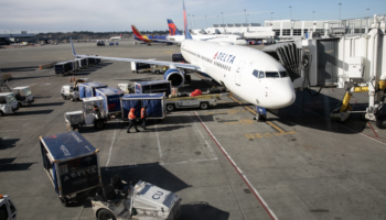 Don't Give The Airlines What They Want