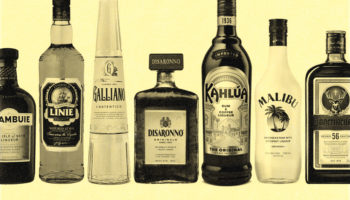 What To Do With All The Rarely Used Bottles In Your Home Bar