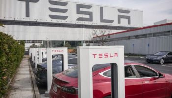 Tesla Orders Factory Workers To Come To Work In Spite Of Shelter-In-Place Directive