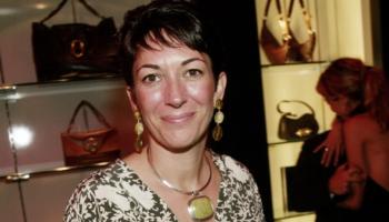 Jeffrey Epstein's Alleged Madam Ghislaine Maxwell Brazenly Sues His Estate