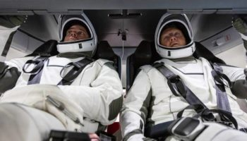 NASA And SpaceX Targeting Mid-To-Late May For First Astronaut Launch, Despite Coronavirus Pandemic