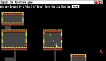 ASCII Art + Permadeath: The History Of Roguelike Games