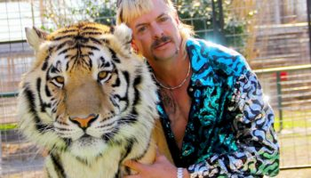 Netflix's 'Tiger King' Is The True Crime Release We Need Right Now