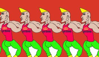 The Rise And Unavoidable Fall Of The Dreaded 'Corona Chad'
