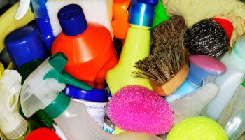 How To Disinfect Everything: Coronavirus Home Cleaning Tips