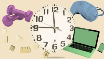 How To Design An Effective Schedule During Stressful Times