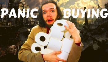 A Brief History Of Panic Buying In Times Of Crisis