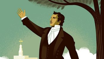 How Joseph Smith And The Early Mormons Challenged American Democracy