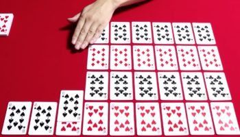 This Physics-Defying Stop-Motion Made With Playing Cards Is Incredibly Fun To Watch