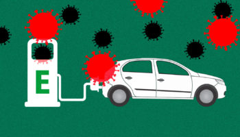 Coronavirus Pumps The Brakes On The Electric Vehicle Revolution