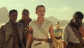 The Honest Trailer For 'The Rise Of Skywalker' Hammers Home Just How Messy It Was