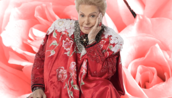 The Fabulous Life And Mysterious Disappearance Of Walter Mercado