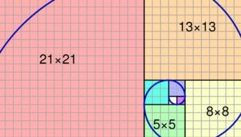 The Fibonacci Sequence Is Everywhere — Even The Troubled Stock Market