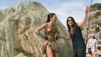 Wonder Woman 1984 Director Patty Jenkins On Knowing When To Fight
