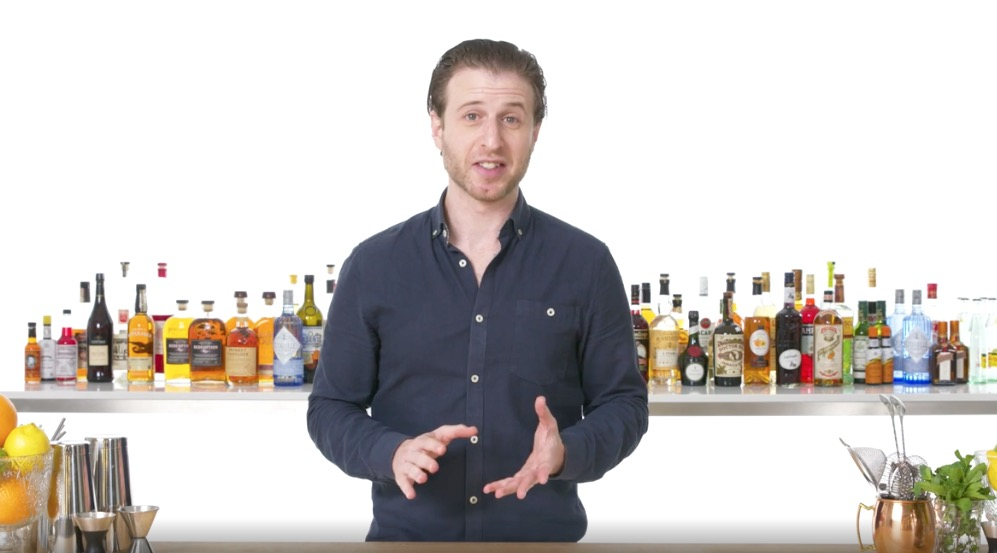 While The Bars Are Closed, Here's A Useful How-To Guide For Mixing Every Kind Of Cocktail