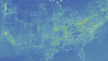 Coronavirus Has Slashed Global Air Pollution. This Interactive Map Shows How