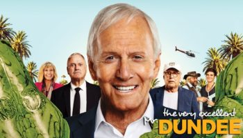 Paul Hogan Returns To His Iconic Role As Crocodile Dundee In 'The Very Excellent Mr Dundee' Trailer
