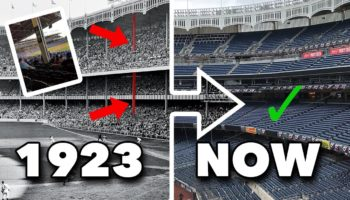 The Genius Engineering Behind Why Modern Sports Stadiums No Longer Have Support Poles