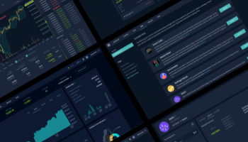 Experience A Smarter Way to Trade And Manage Your Crypto: Every Exchange. One Powerful Platform
