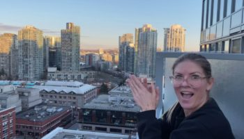 This Video Showing Vancouver Giving A Salute To Hospital Workers Might Be The Most Heartwarming Thing You'll See Today