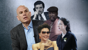 In The Decade Since 'The Wire,' David Simon Has Produced TV That Matters