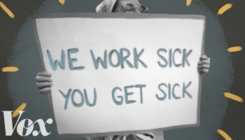 Why America's Lack Of Paid Sick Leave Laws Will Leave Millions Vulnerable To The Coronavirus