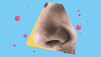 The Key Stat In The NYTimes' Piece About Losing Your Sense Of Smell Was Wrong