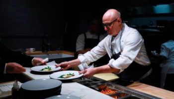 Tom Colicchio Spent 19 Years Building A Restaurant Empire. Coronavirus Gutted It In A Month