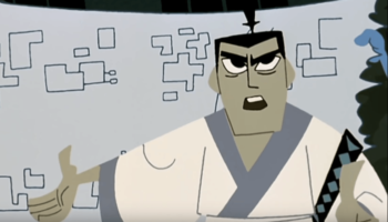 All Five Seasons Of 'Samurai Jack' Are Available For Free Streaming