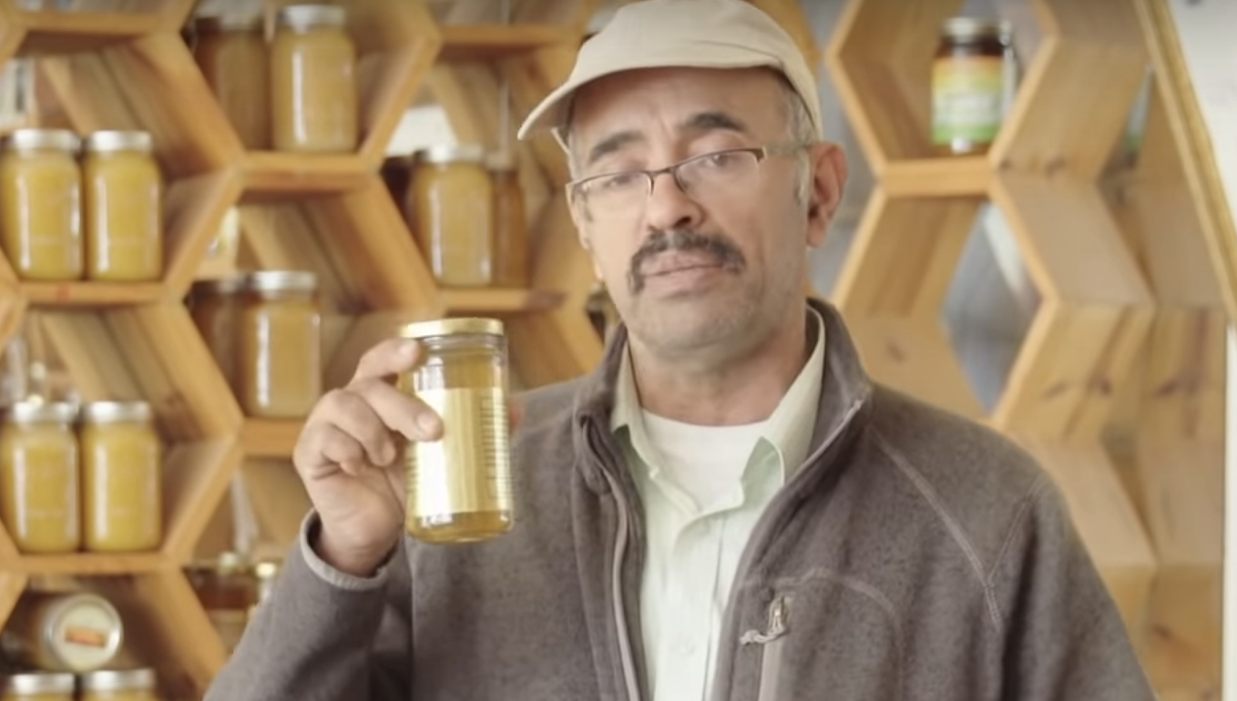 This Bay Area Bee-Keeper Has Over 10 Million Bees And Supplies NorCal With Honey - Digg