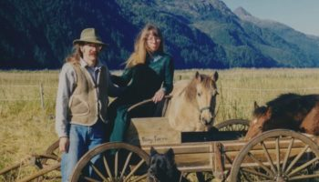 The Frontier Couple Who Chose Death Over Life Apart
