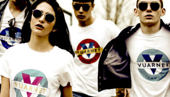 A Brief History Of The Acceptable High School T-Shirts Of The Late 1980s