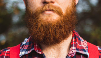 No, Your Beard Is Not Actually Spreading Disease