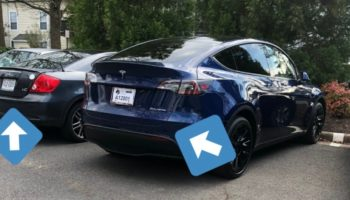 The Tesla Model Y's Rear End Design Might Make It Extremely Expensive To Repair