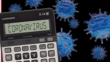 How Mathematicians Are Able To Forecast The Growth Of The Coronavirus