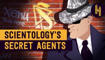 How The Church Of Scientology Was Able To Secretly Infiltrate The United States Government