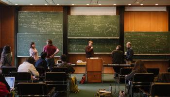 Mathematics As A Team Sport