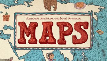 Maps Aren't Just Functional, This Book Shows Just How Beautiful They Can Actually Be