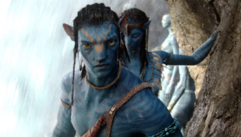 'Avatar' Finally Loses The Papyrus Font After 10 Years And One Damning 'SNL' Sketch