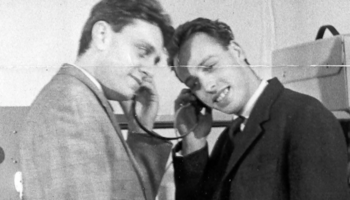 These Brothers Were Eavesdropping On Space Transmissions When They Heard Cries For Help