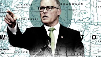 Washington Governor Jay Inslee Is What Real Coronavirus Leadership Looks Like