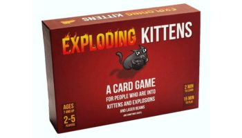 Six Card Games To Help Fight Boredom